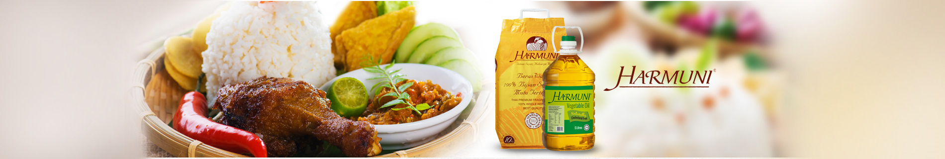 Harmuni for Aroma royal thai cuisine